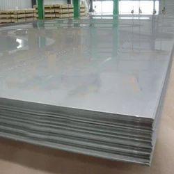 GI Steel Flats