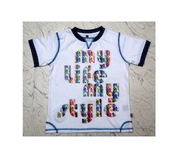 Boys Fancy T Shirts