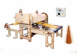 kraft paper cutting machine