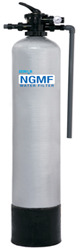 Multigrade Sand Filter