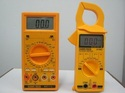 Digital Multi Meter & Clamp Meter