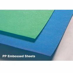 Textured Sheet