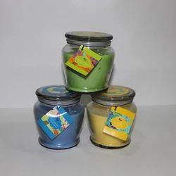 10 Oz Jar Candles