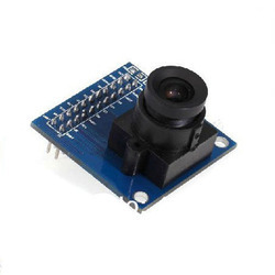 Arduino VGA Camera Module