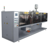 Automatic Horizontal Form, Fill and Seal Pouch Packing Machine with Paste Filler