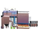 Package Boilers with External Furnace