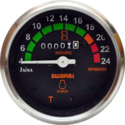 Speedometers For Two Wheelers & Three Wheelers