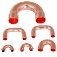 Copper U Bend