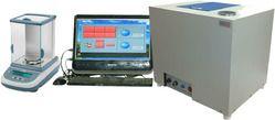 fully automatic bomb oxygen calorimeter