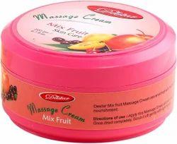 Massage Cream Mix Fruit