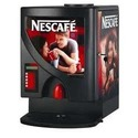 4 Option Nescafe Vending Machine