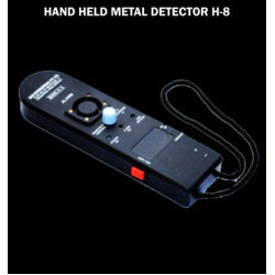 Economical Hand Held Metal Detectors