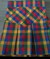 Charming Skirt For Girls Primary Classes