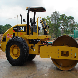 Road Soil Compactor Rental Services