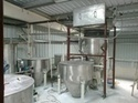 Powder Batching systems