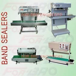 Band Sealers