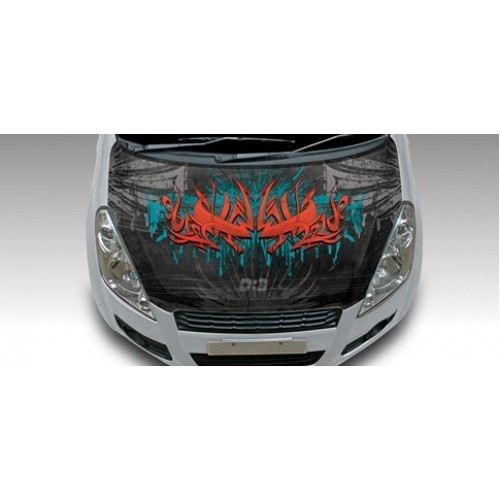 Autographix car graphics