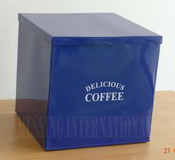Delicious Coffee Box