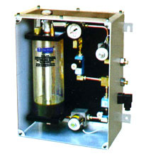 oil mist lubrication systems