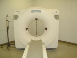 Ge Make Hi Speed Lxi CT Scanner