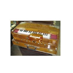 paul 133s 13 scale changer 3 sets special reed harmonium