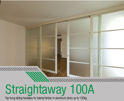 Straightaway 100A