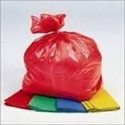LDPE Garbage Bags