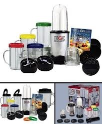 Food Processor Magic Bullet