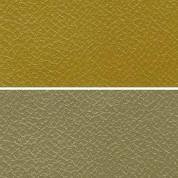 Beige Manmade Leather Cloth