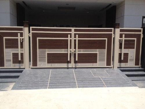 modern wood gate designs. Modern Wooden Gate  Wholesale Trader from Ludhiana