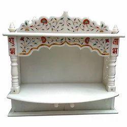 Marble pooja mandir designs for home | Home design