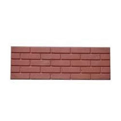 Small Brick Wall Tile