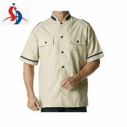 Valet Parking Staff Uniform