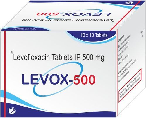 Levaquin - (Levofloxacin) Side Effects, Dosage, Uses, Interaction