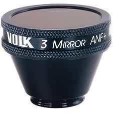 Volk Three-Mirror Gonio Lenses