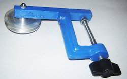 Pulley Bench Clamp
