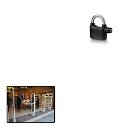 Security Alarm Systems For Shops