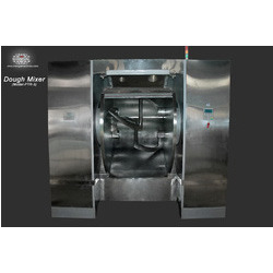 Industrial Dough Mixer - Double Arm Dough Mixer ...