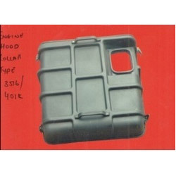 Engine Hood Collar Type 3516/4018