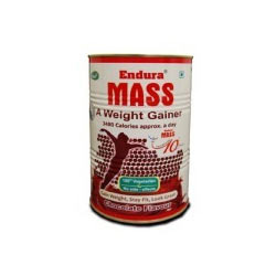 Endura Mass Powder