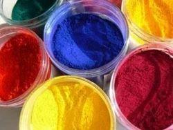 Fluorescent Pigment Emulsion