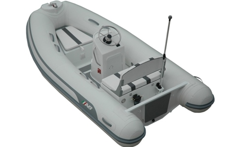 AB Inflatable Boats