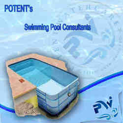 Consultation of Swimming Pool Construction
