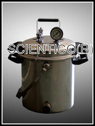 Autoclaves, Pressure Cooker