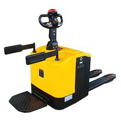 Electric Hand Pallet Trucks