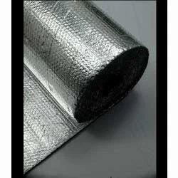 Aluminum Laminated Air Bubble Insulation Material
