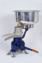 Milky Stirrer / Valona Machines
