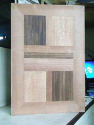 Decorative Flush Door DD 010