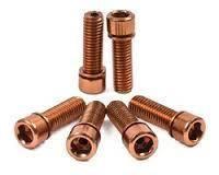 Copper Bolts