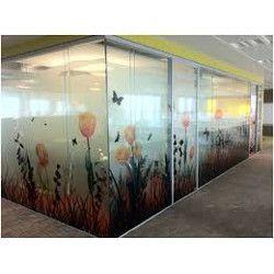 glass prints services